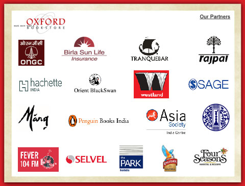 Our Valued AKLF 2011 Sponsors